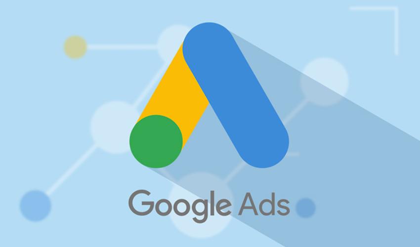 Настройка рекламы Гугл - каналы рекламы
