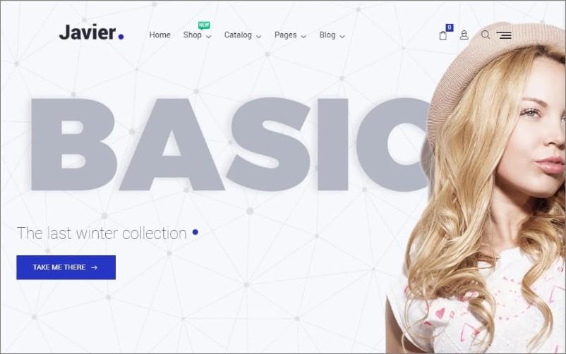 Шаблоны сайтов HTML