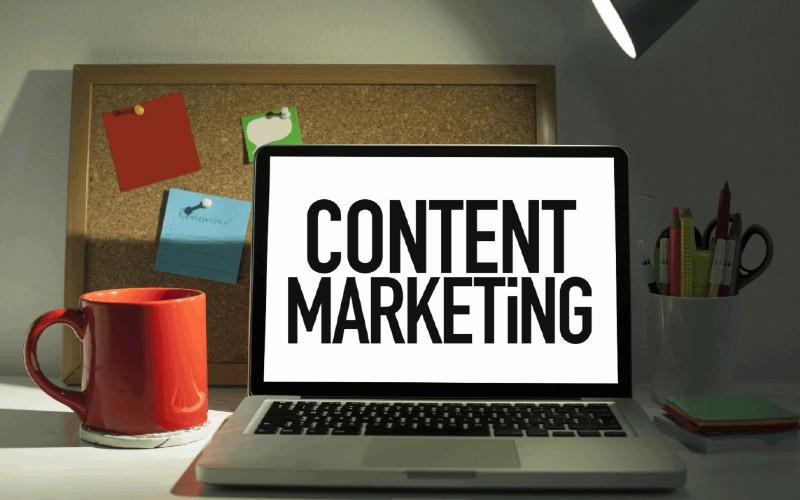 Контент маркетинг рулит