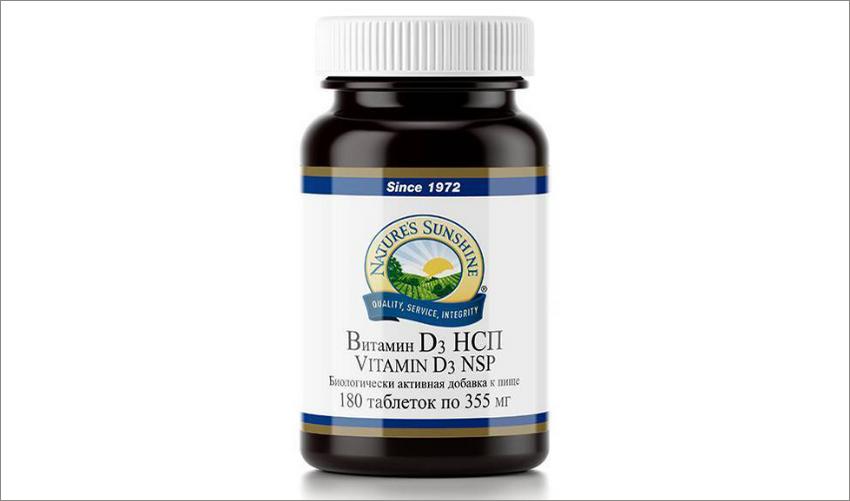 Как понять, что не хватает достаточного количества витамина Д